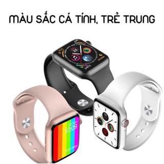 Đồng hồ thông minh W6 - W26 Full màn HD