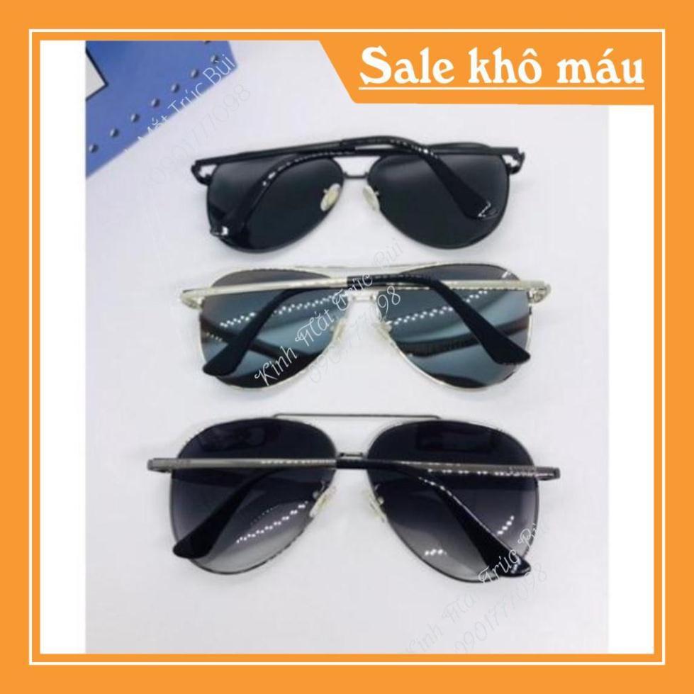 Kính Mát Nam Nữ Tphcm chống UV400, thiết kế mắt dễ đeo, màu sắc thời trang S3501