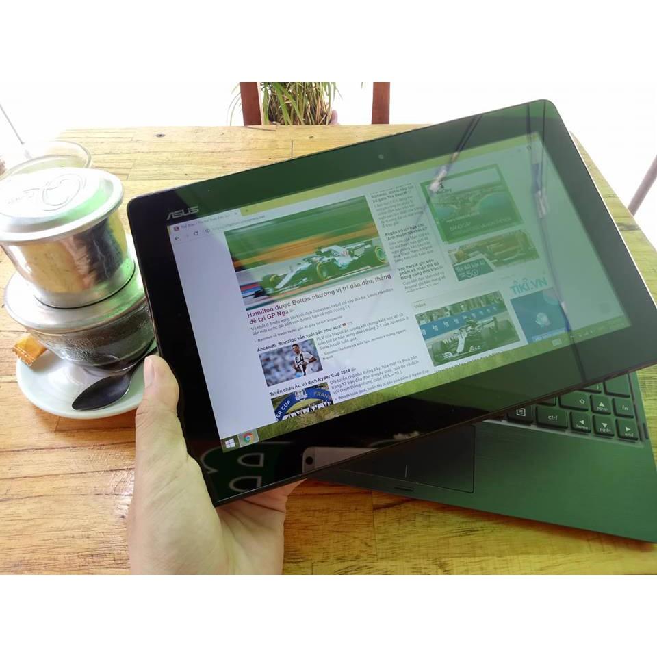 Laptop 2 trong 1 Asus Transformer T100 (Wifi) likenew | SaleOff247