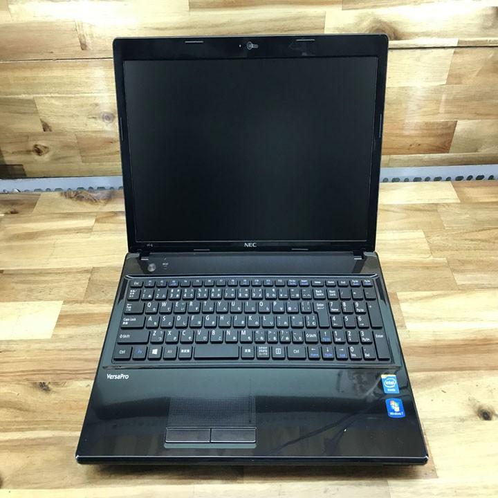 Laptop NEC VK18EF - I5 3210M - HDMI - 15.6 Inch