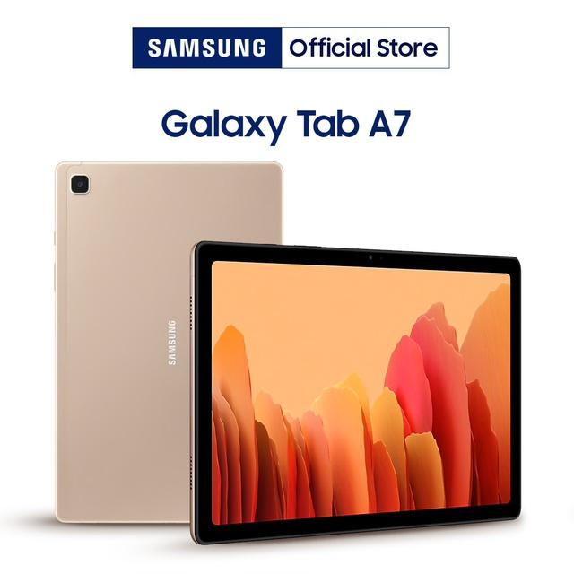 Máy Tính Bảng Samsung Galaxy Tab A7 - Hãng Phân Phối Chính Thức