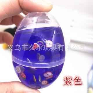 Slime chất nhờn ma quái HOA QUẢ squishy cực đã Mã Sản Phẩm TO5669
