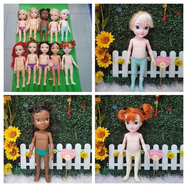 Thanh lý tồn kho búp bê Disney toddler doll 16