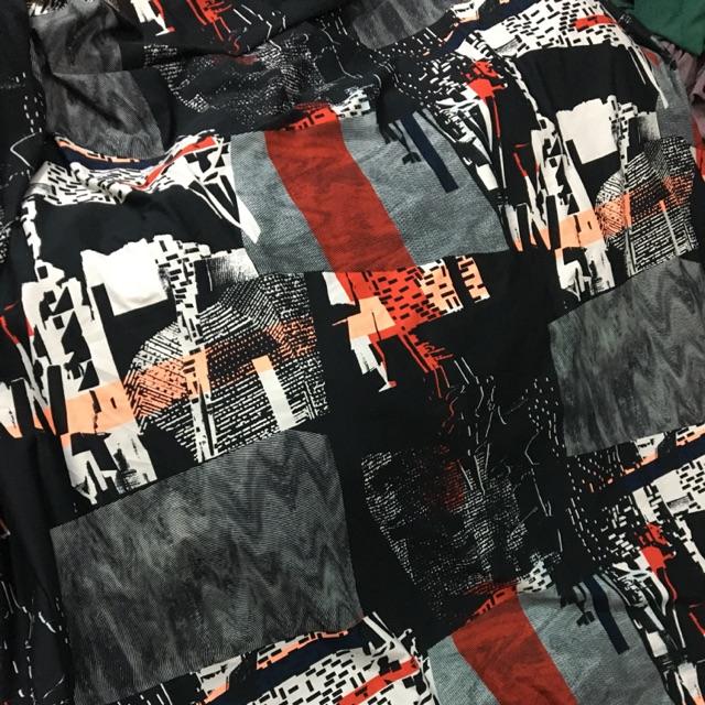 Combo vải thun (Thu Hạnh)