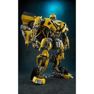 Mô hình Bumblebee Transformer ABS cao cấp
