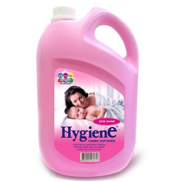 Nước xả vải Hygiene chai 3500 ml Thái Lan