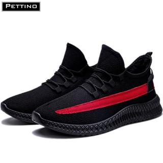 [Mã FAMALLT5 giảm 15% đơn 150K] Giày sneaker nam thời trang thoáng khí PETTINO - SSPZS03
