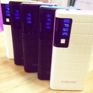[Giá huỷ diệt] Sạc dự phòng Samsung 36000 mAh giá sỉ ib