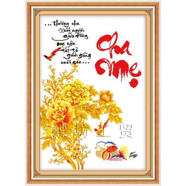 Tranh thêu chữ thập chưa thêu Vợ Chồng Nghĩa Nặng Tình Sâu 222373 - 3213486 , 375228091 , 322_375228091 , 109000 , Tranh-theu-chu-thap-chua-theu-Vo-Chong-Nghia-Nang-Tinh-Sau-222373-322_375228091 , shopee.vn , Tranh thêu chữ thập chưa thêu Vợ Chồng Nghĩa Nặng Tình Sâu 222373