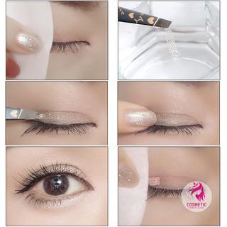 Dán Mí Lưới Tàng Hình MoFa MeiRen Eyelid Sticker P100-8