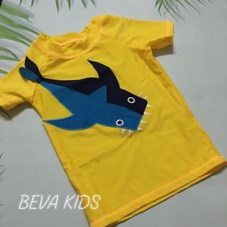 Bộ bơi bé trai kèm mũ ZAZI BIKINI BV011