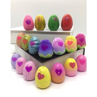 Trứng Hatchimals - Hatchimal các mùa - Shopkins - Shopkin