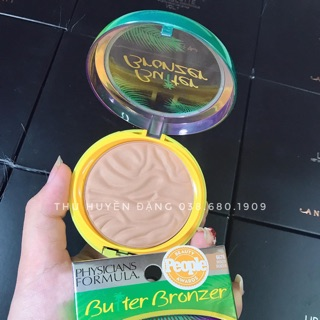 Phấn tạo khối dừa Physician Formula Butter Bronzer - Bronzer thumbnail