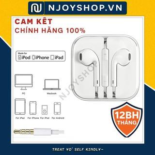 [Full Box] TAI NGHE IPHONE 6 6S CHÍNH HÃNG ZIN BÓC MÁY BẢO HÀNH 12 THÁNG