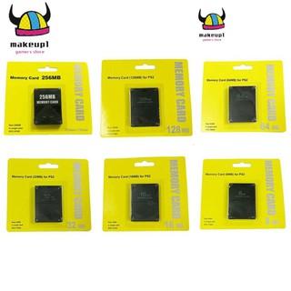 Thẻ nhớ PS2 chất lượng cao 64M 128M 8M 16M 32M nintendo switch thumbnail