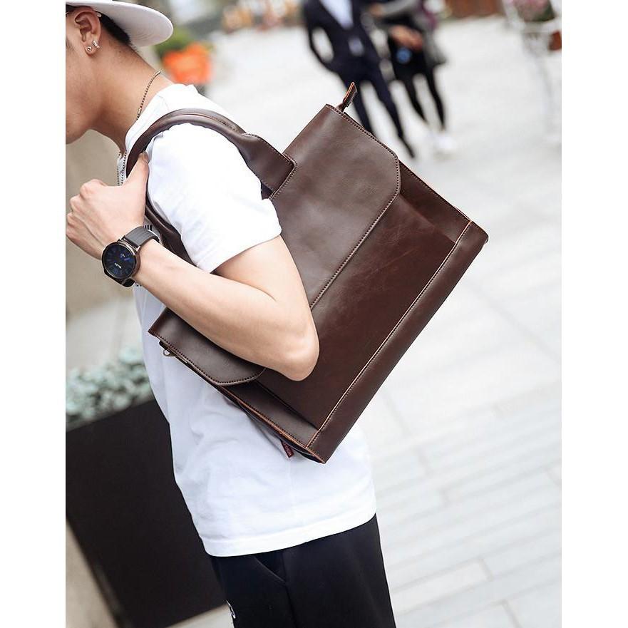 Túi Cặp xách da Hàn Quốc