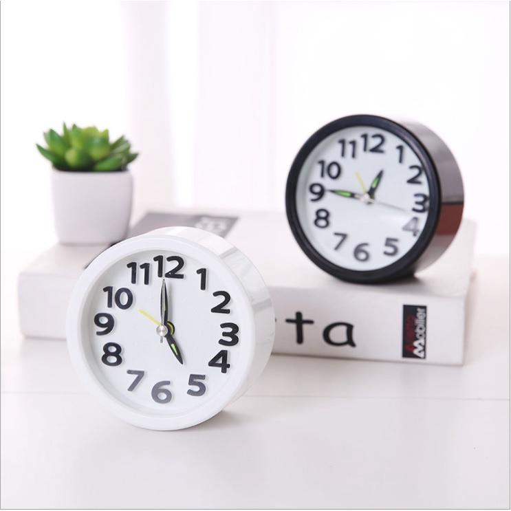 Đồng Hồ để bàn - Đồng hồ báo thức - DHB014