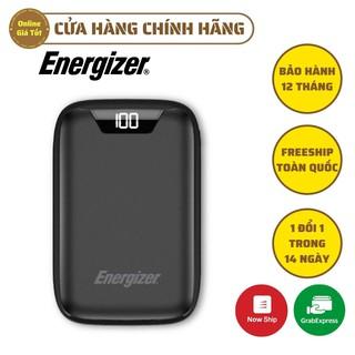 Sạc Dự Phòng Energizer CHÍNH HÃNG Dung Lượng 10000mAh – UE10042| Bảo Hành 24 Tháng