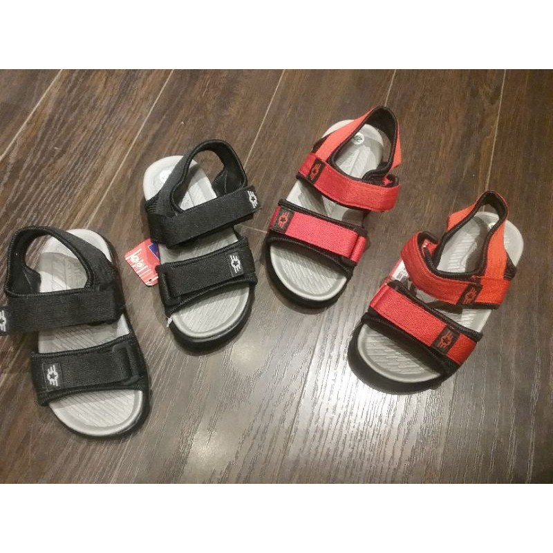 Sandal bitas bé trai đế nhẹ và êm SOBY185 (size 25-30)