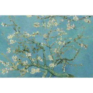 Tranh ghép hình 1000 mảnh – Van Gogh & Japan