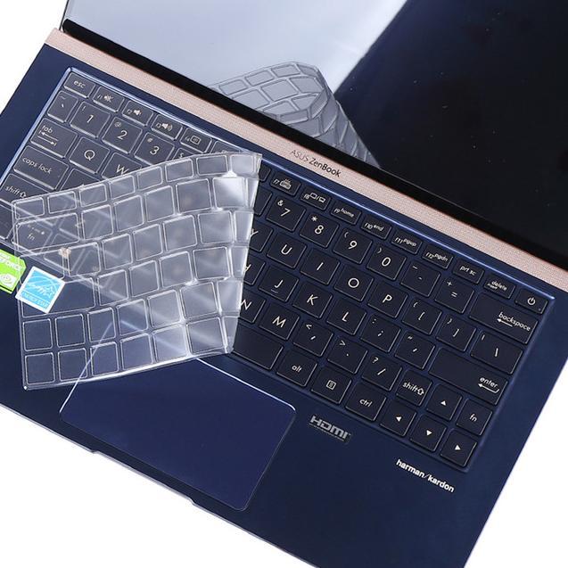 '➤ Miếng dán bảo vệ bàn phím cho Asus Zenbook 13 UX333 UX333F UX333FA UX333FN