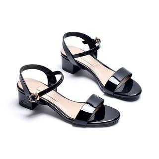 Giày sandal quai ngang Merly 1226 thumbnail