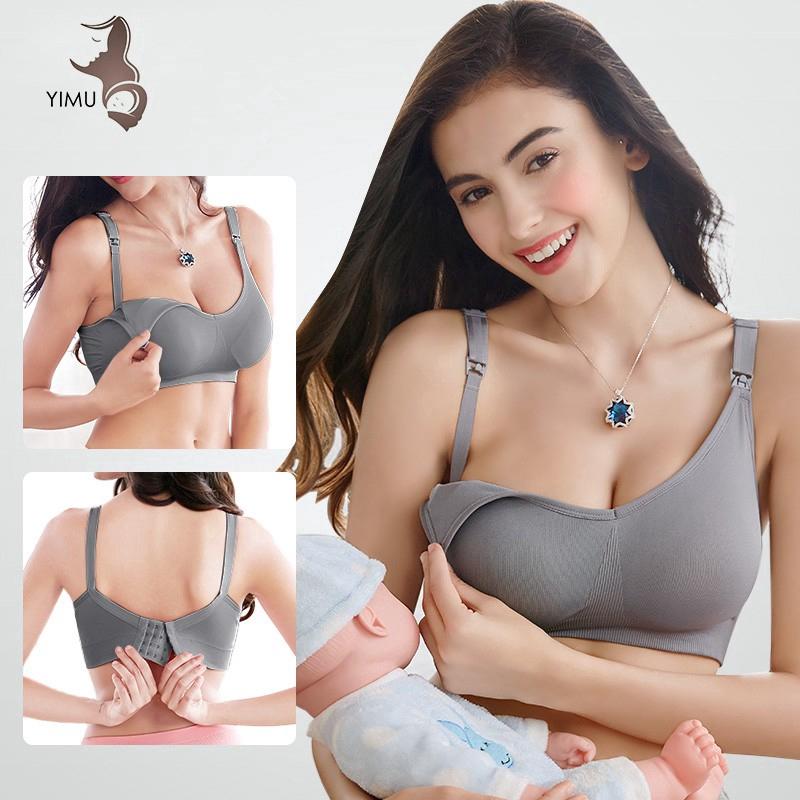 Áo ngực mở cúp cho mẹ cho c