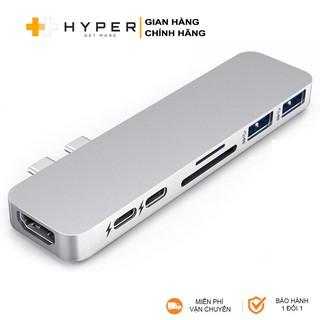 Cổng chuyển HyperDrive 7-in-2 USB-C HUB cho Macbook Pro 13/15/16inch