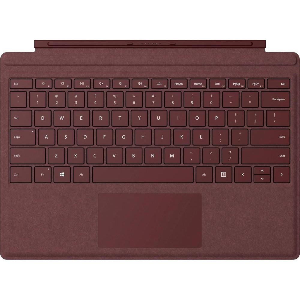 Bàn phím Microsoft Type Cover Pro Signature dành cho Surface Pro 3/4/5/6