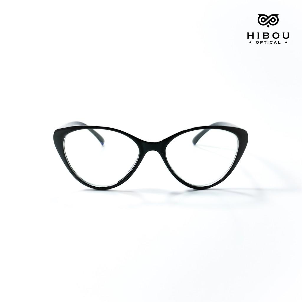 [Full phụ kiện] Gọng cận GA2383 lắp được mắt cận, loạn viễn