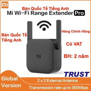 Xiaomi Kích sóng wifi,Mở rộng sóng Wifi, Tăng cường mạng Wifi -R03- Mi WiFi Repeater Pro - Mi WiFi Range Extender Pro