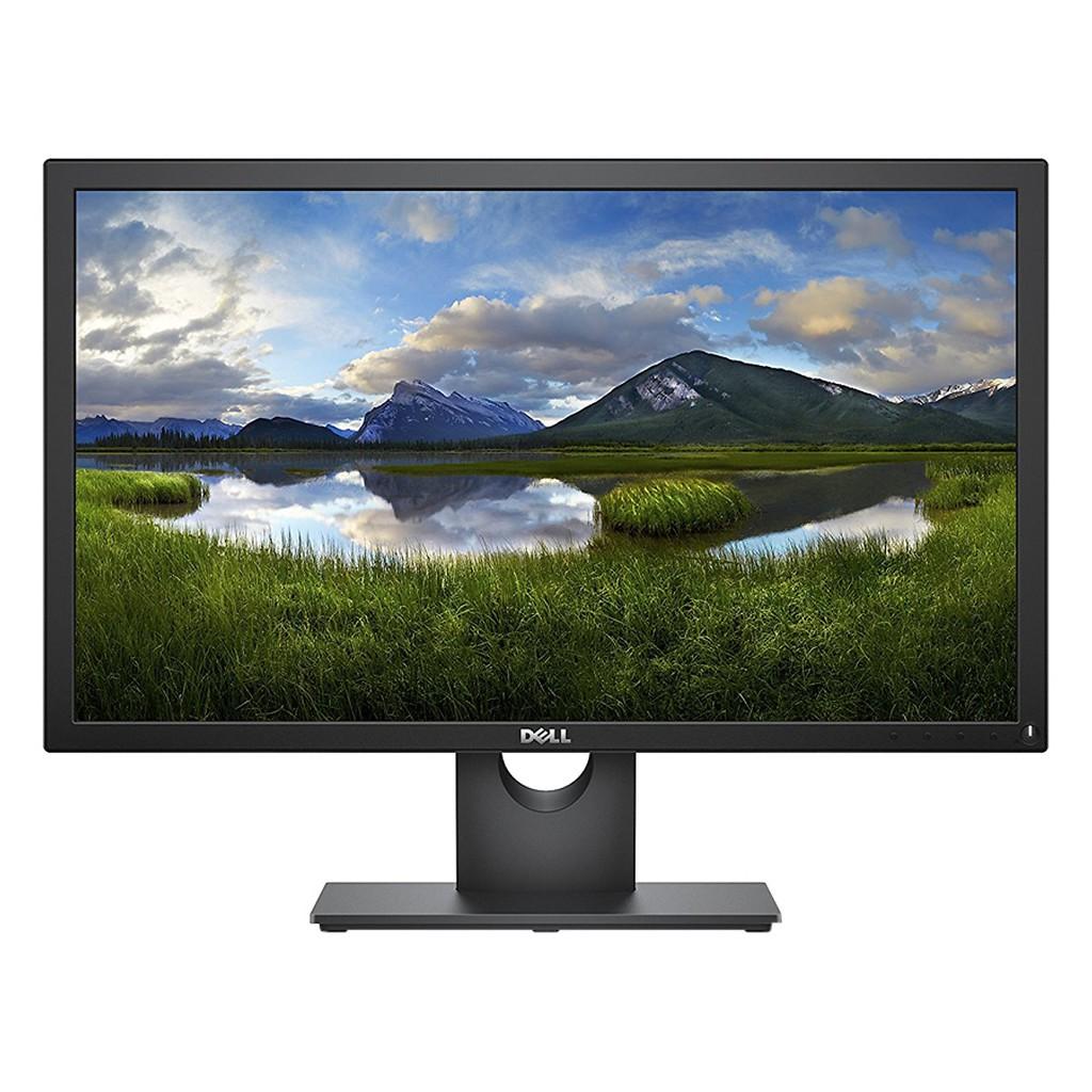 [Mã ELMIDNIGHT giảm 7% đơn 2TR] Màn Hình Dell E2318H 23inch FullHD 5ms 60Hz IPS - Bảo hành chính hãng 36 tháng