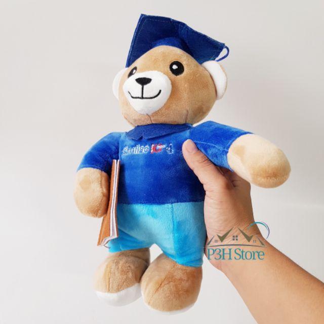 Gấu bông Similac