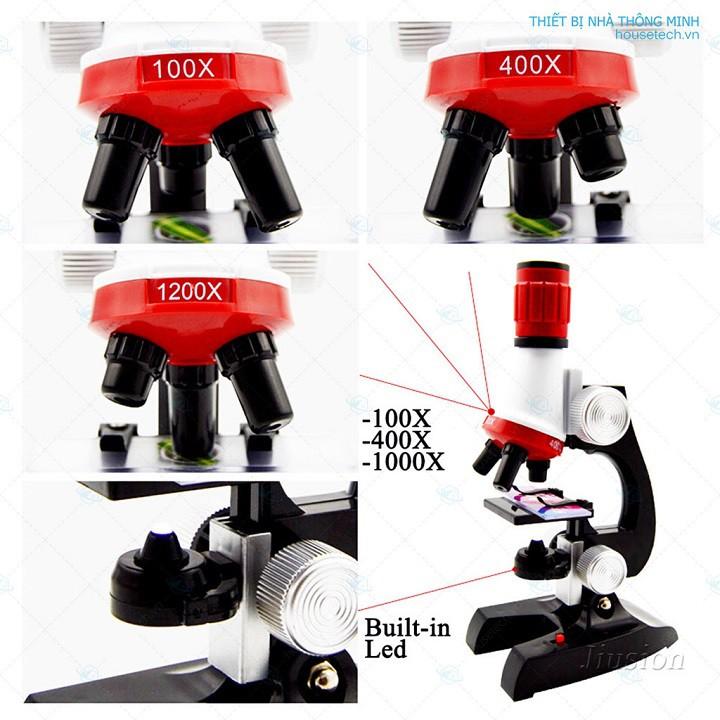 Kính hiển vi quang học