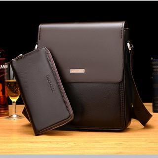 Túi đeo hông PRADAI – tặng ví da cao cấp