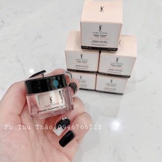 Mini 7ml - Kem dưỡng YSL Pure Shots Perfect Plumper Cream
