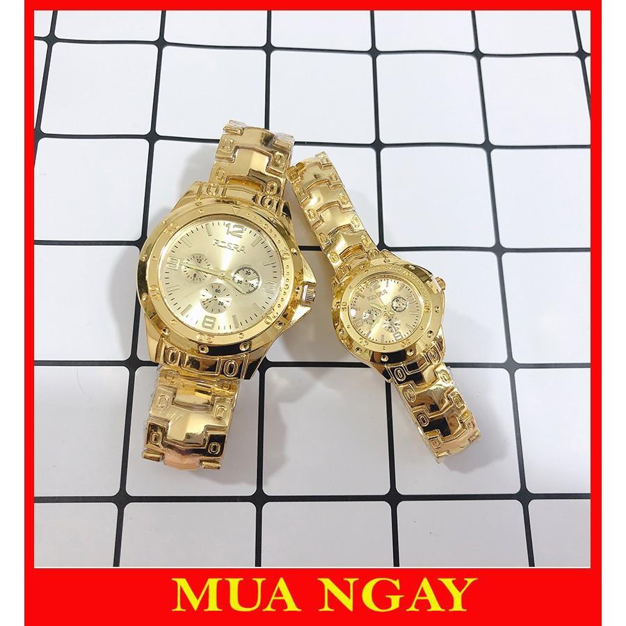 Đồng hồ nam nữ Rosra thời trang thông minh DH56 giá rẻ