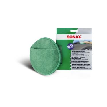 Mút vệ sinh nhựa nội thất oto - Sonax care pad - 2785808 , 718989645 , 322_718989645 , 100000 , Mut-ve-sinh-nhua-noi-that-oto-Sonax-care-pad-322_718989645 , shopee.vn , Mút vệ sinh nhựa nội thất oto - Sonax care pad