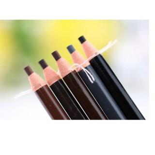 (Deal Follow)Chì xé kẻ mày Coloured soft cosmetic art 1818 hàng chính hãng nội địa Trung không trôi thumbnail