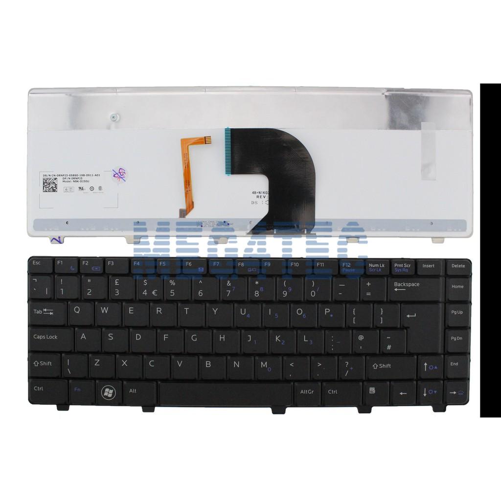 [MỚI] Bàn phím Laptop DELL 3500  * Vostro V3300 V3400 V3500 * shoplinhkienvitinh