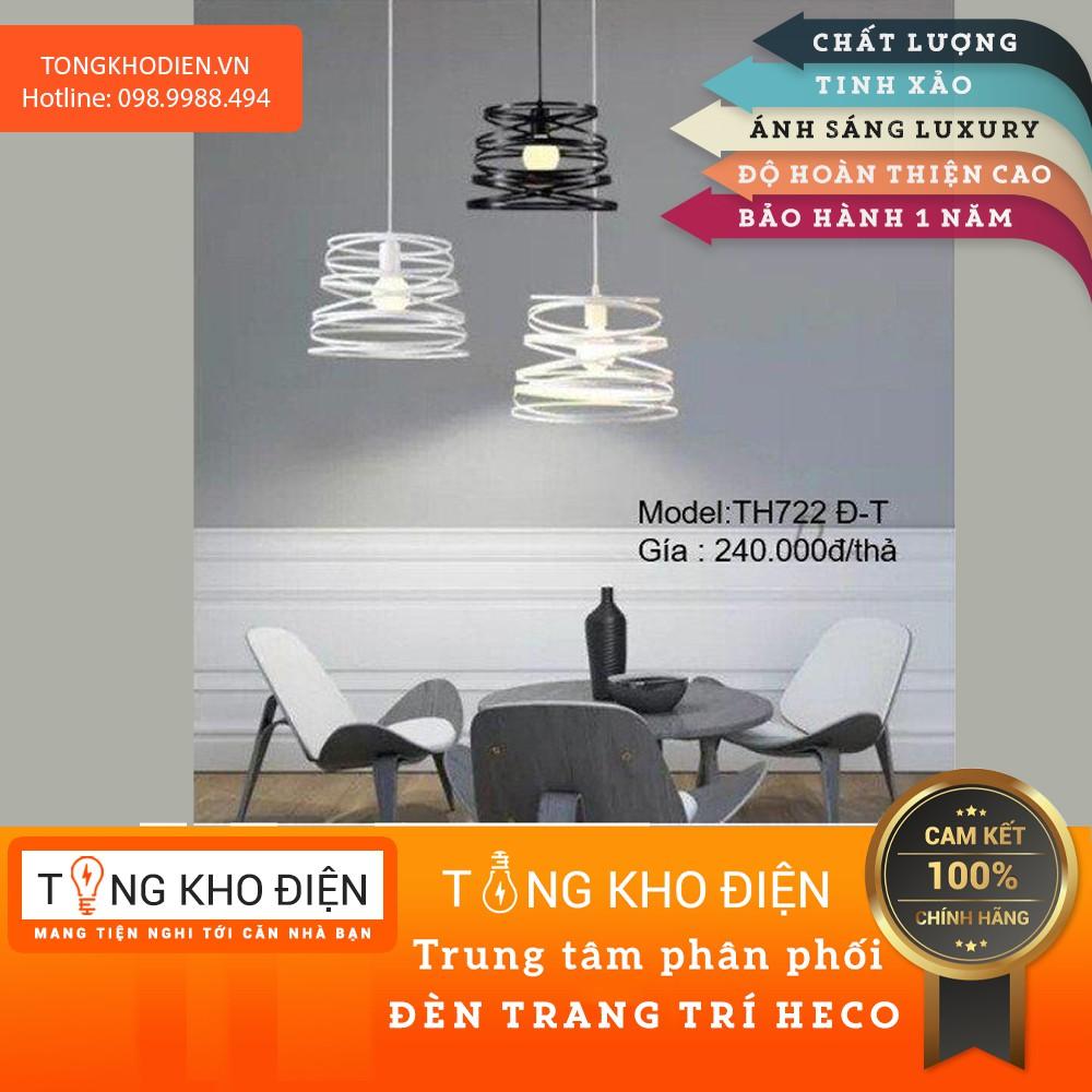 Đèn thả trần cao cấp TH722 Đ-T