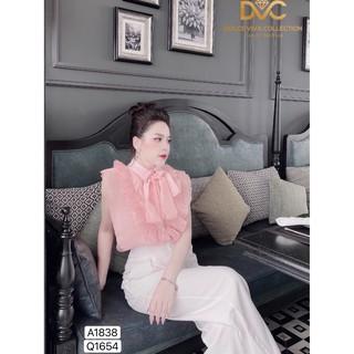 Áo hồng tiểu thư A1838 - DOLCE VIVA COLLECTION thumbnail