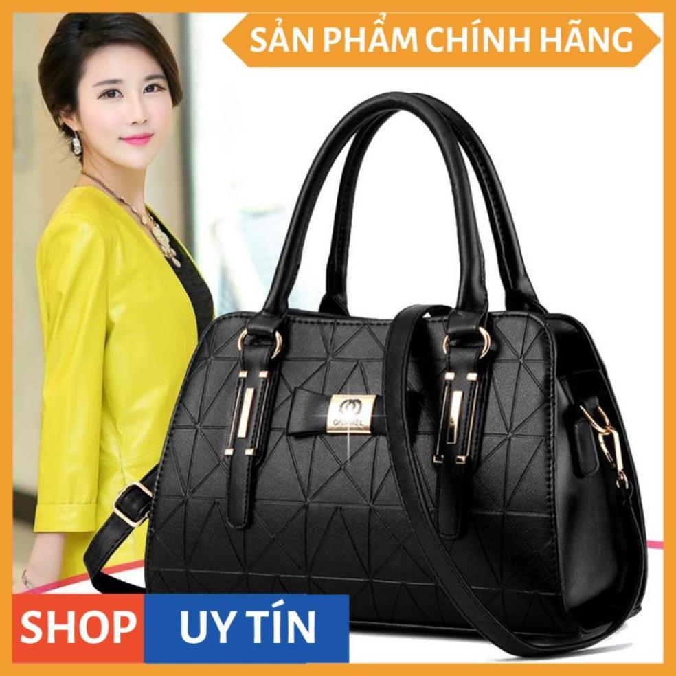 Túi xách nữ công sở cỡ lớn thời trang hàng quảng châu