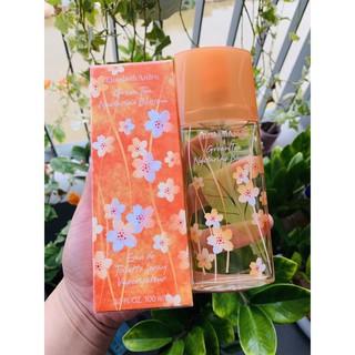 Nước hoa Elizabeth Arden Green Tea Nectarine Blossom EDT 100ml