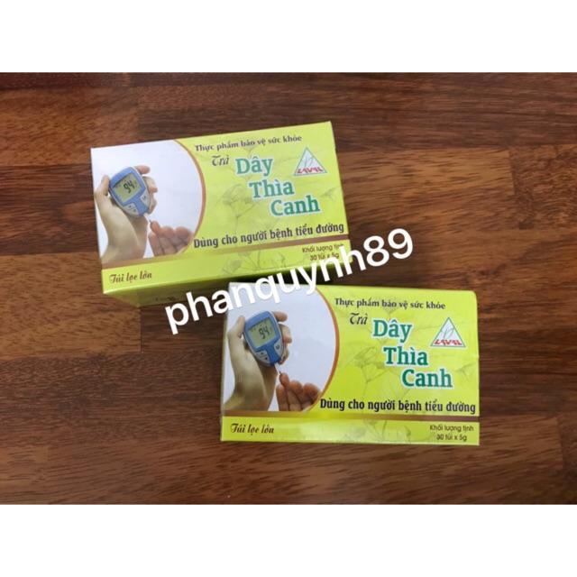 Trà Dây Thìa Canh- Dành cho người bệnh Tiểu Đường - 2642190 , 1117563287 , 322_1117563287 , 50000 , Tra-Day-Thia-Canh-Danh-cho-nguoi-benh-Tieu-Duong-322_1117563287 , shopee.vn , Trà Dây Thìa Canh- Dành cho người bệnh Tiểu Đường