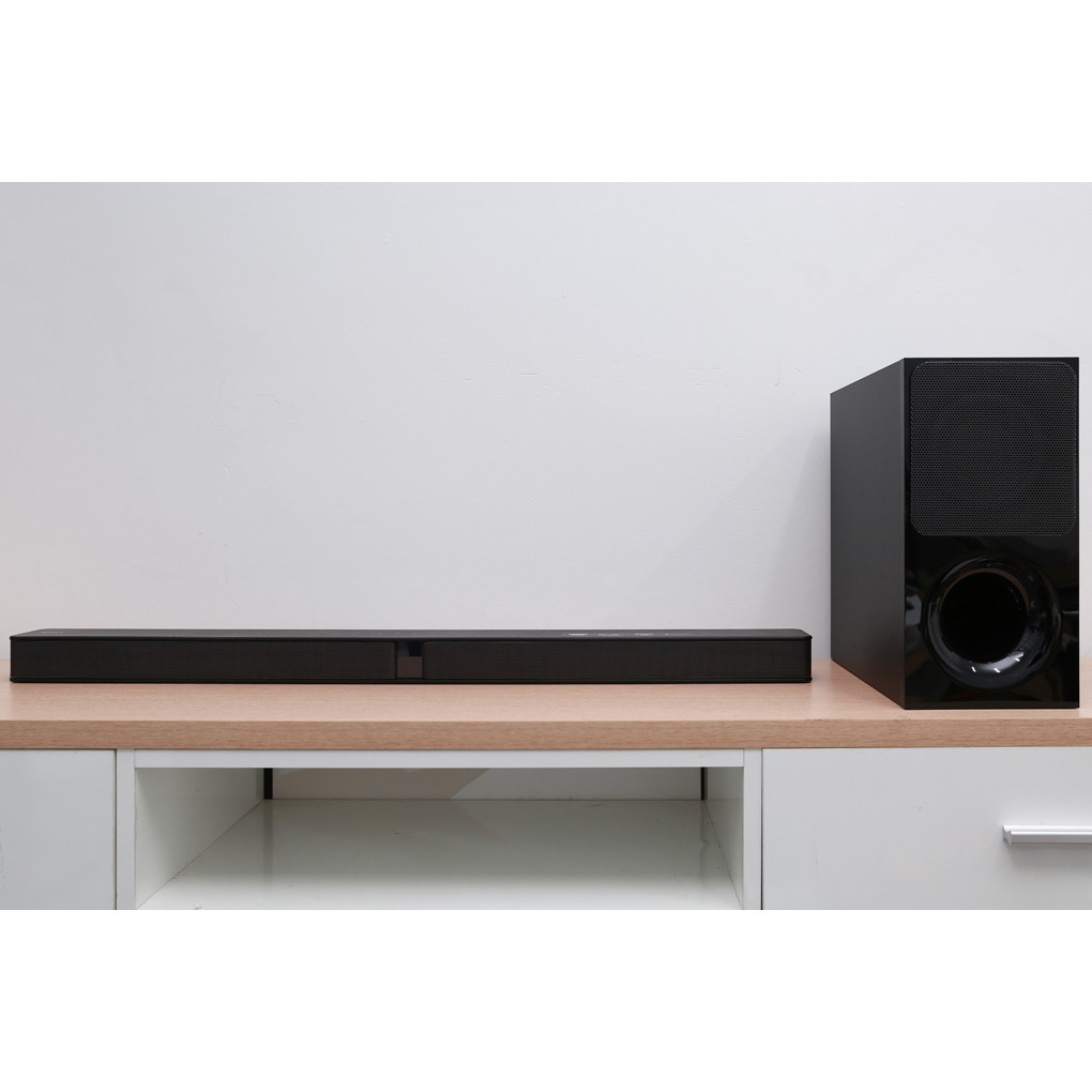 Loa thanh soundbar Sony 2.1 HT-CT290/BM 300W (Hàng chính h