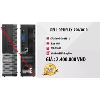 Dell 790 i3 giá chỉ 2xxx