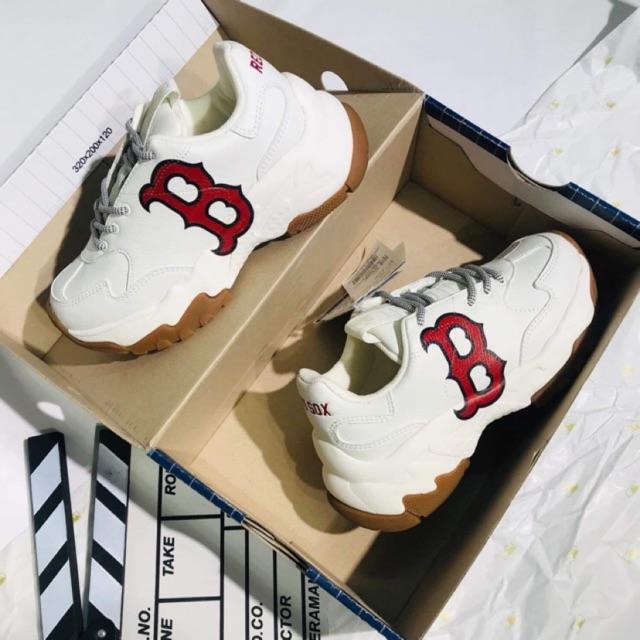 [ Xã Kho Giảm Giá ] Giày MLB chính hãng Hàn Quốc