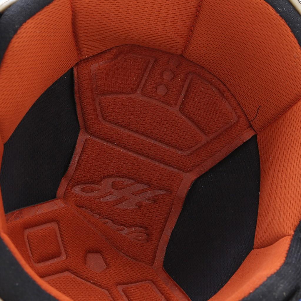 Mũ Bảo Hiểm Nữa Đầu Có Kính Napoli N015 - Nón Bảo Hiểm Xe Máy Có Kính