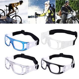 Kính bảo hộ chắn gió bảo vệ mắt khi chơi bóng rổ bóng đá đạp xe tiện dụng chất lượng cao thumbnail
